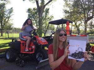 Rachel and Ally Wash Park