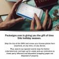 Pocketgov Gift ofTime