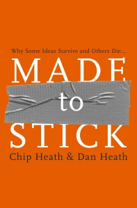 Heath Made to Stick