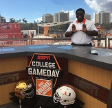 Gameday Set