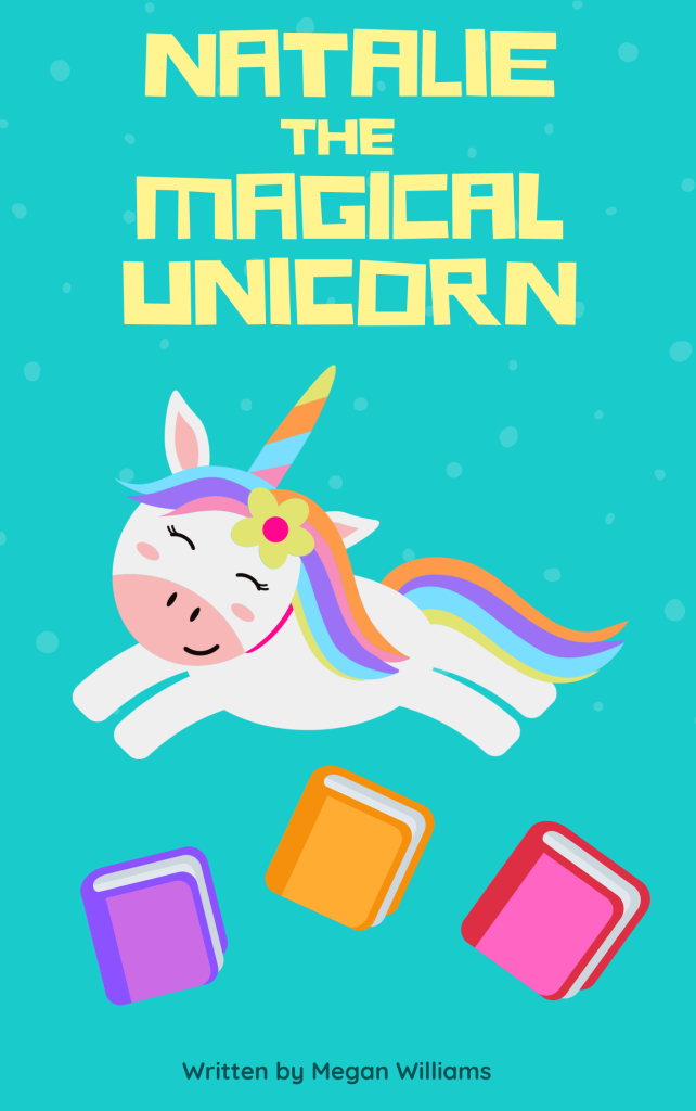 Natalie the Magical Unicorn